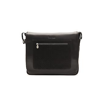 Black Billionaire Men's Bag