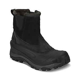 The North Face Mens Chilkat III Closed Toe Ankle Cold Weather Boots
