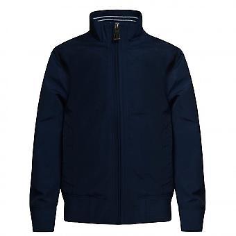 Henri Lloyd Boys Navy Blazer Jacket