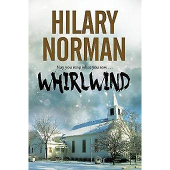 Whirlwind A contemporary thriller set in Rhode Island by Norman & Hilary