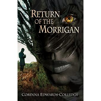 Return of the Morrigan by EdwardsColledge & Corinna