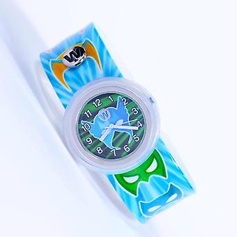 #416 - superhero - watchitude slap watch
