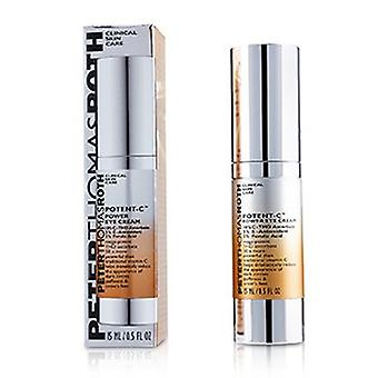 Peter Thomas Roth Potent-c Power Eye Cream 15ml/0,5 Unzen