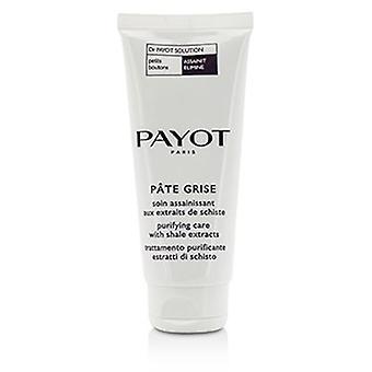 Payot Les Purifiantes Pate Grise Rensende Pleje med skifer ekstrakter (salon Størrelse) 100ml/4.9oz