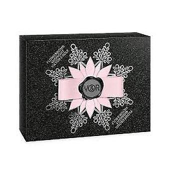 Viktor & Rolf Flowerbomb Midnight Gift Set 50ml EDP + 40ml Body Cream + 50ml Shower Gel