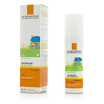 Anthelios dermo kids baby lotion spf50+ (especialmente formulado para bebés) 209671 50ml/1.7oz