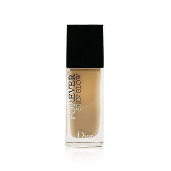 Dior evigt hud glöd 24 h bära strålande perfektion foundation spf 35 # 1 n (neutral) 245713 30ml/1oz