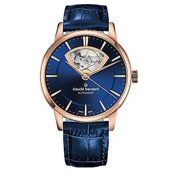 Claude Bernard - Watch - Men - Classic Automatic - 85017 37R BUIR3