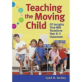 Ensinando a criança em movimento: OT Insights que vão transformar sua sala de aula K-3