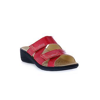 Grunland Red Esta Shoes