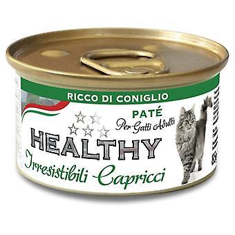 Kippy Irresistibily Rabbit (Cats , Cat Food , Wet Food)