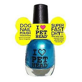 Pet Head Dog Nail Polish (Dogs , Grooming & Wellbeing , Paw Care)