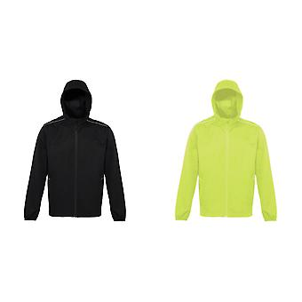 Tri Dri Mens Ultra Light Layer Softshell Jacket