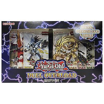 Yu-Go-Oh! Duel Overload Trading Card Game