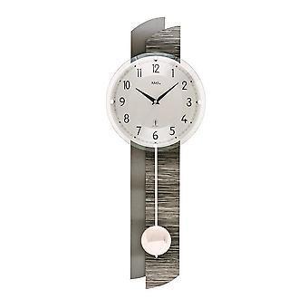 Reloj de péndulo de radio AMS - 5323