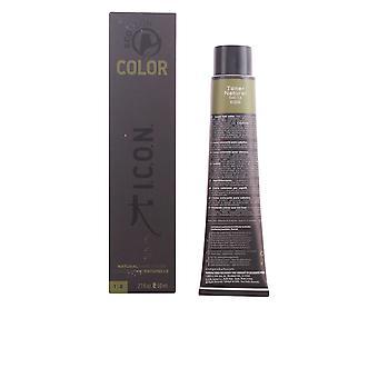 I.c.o.n. Ecotech kleur natuurlijke kleur #toner natuurlijke 60 Ml Unisex