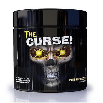 Cobra Labs The Curse 250 gr