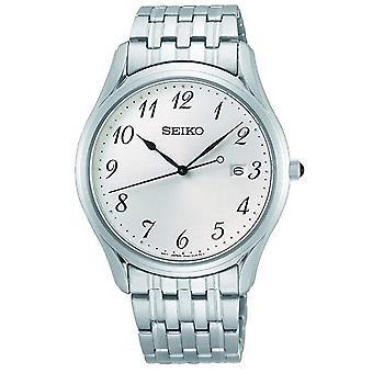 Seiko Armbanduhr Herren Quarz SUR299P1