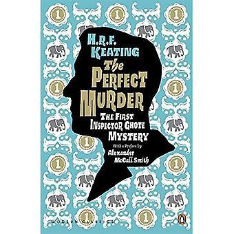 Det perfekta mordet. H.R.F. Keating