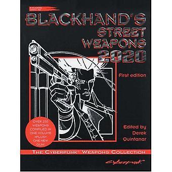 Cyberpunk 2020 RPG: Blackhands Weapons