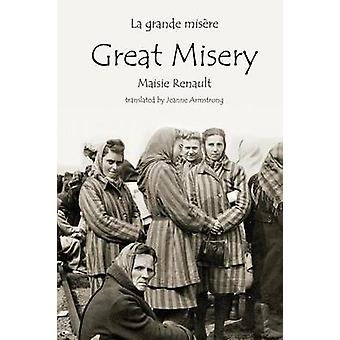 La Grande Misere  Great Misery by Renault & Maisie