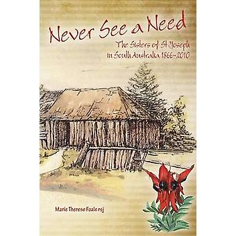 Never See a Need by Foale & Marie Therese