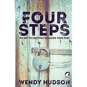 Four Steps by Hudson & Wendy