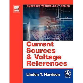 Current Sources  Voltage References by Harrison & Linden T.