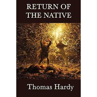 Return of the Native by Hardy & Thomas