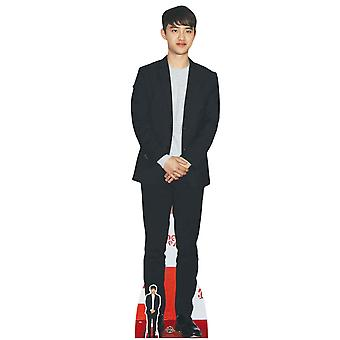 Do from Exo Cardboard Cutout / Standee / Standup / Standee