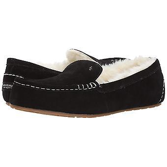 Koolaburra by UGG Womens Lezly Closed Toe Slip On Slippers