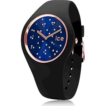 Ice Watch Armbanduhr Unisex ICE cosmos Star Deep blue Small 016298