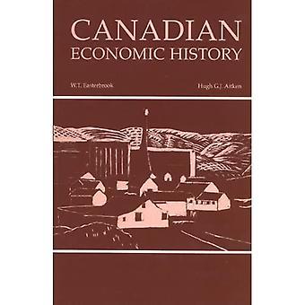 Canadian Economic History