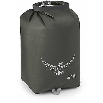Osprey Ultralight DrySack 20L - Gri pentru umbră
