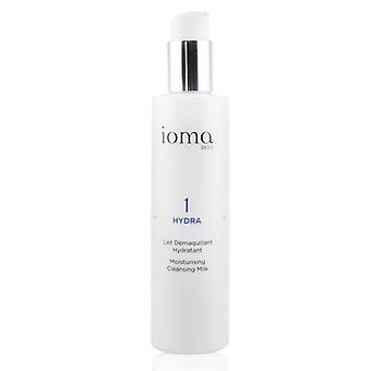 Ioma Hydra - Moisturising Cleansing Milk - 200ml/6.7oz