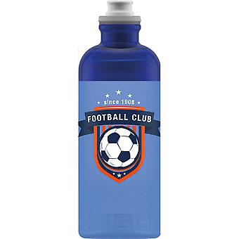 Sigg PP Hero Football Non-insulated Bottle (0.5L) -