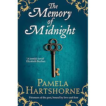 Keskiyön Pam Hartshorne - 9780330544269 varaa muistia