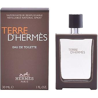 Hermes - Terre D'Hermes Refillable - Eau De Toilette - 30ML
