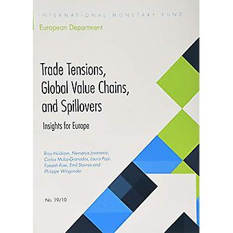Trade tensions - global value chains - and spillovers - insights for E