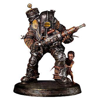 Bioshock Big Daddy Rosie 1:4 Scale Statue- 2 BOXES