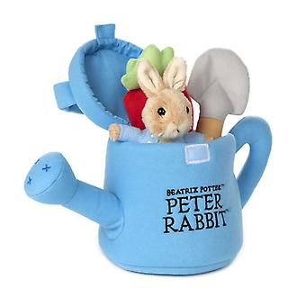 Beatrix Potter Peter Rabbit 4pc Garden Playset Playset