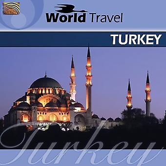 World Travel - World Travel: Turkije [CD] USA import