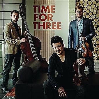 Time for Three - Time for Three [CD] USA import