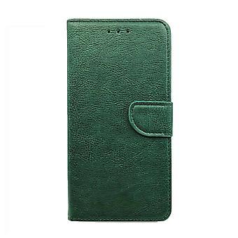 FONU Bookcase Hoesje Huawei P40 Lite - Roze