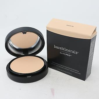 Bareminerals Barepro Performance Wear Powder Foundation 0.34oz/10g Nouveau avec boîte
