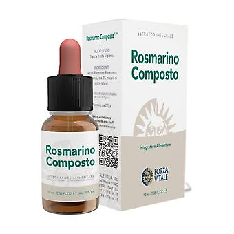 Rosemary Compound 10 ml