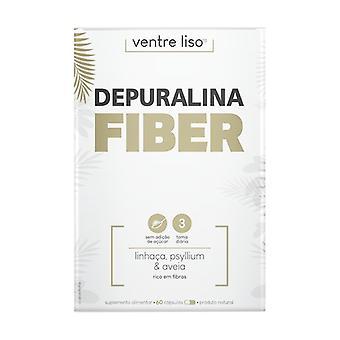 Fibre Depuralina 60 capsules