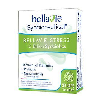 BellaVie الإجهاد 30 كبسولة