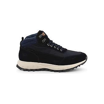 Docksteps - Shoes - Sneakers - VANCOUVER_6099_BLUE - Men - navy - EU 40