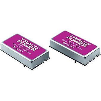 TracoPower TEN 30-4811 DC/DC converter (print) 48 V DC 5.1 V DC 6 A 30 W No. of outputs: 1 x